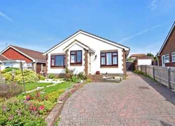 Thumbnail 3 bed bungalow for sale in Stoneleigh Close, Brighton, East Sussex