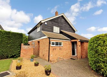 4 bed detached house for sale in Kingston Way, Wistow, Huntingdon, Cambridgeshire PE28