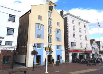 2 bed flat for sale in The Quay, Poole Quay, Poole, Dorset BH15