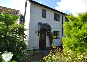 Thumbnail 3 bed semi-detached house to rent in Richards Close, Dawlish