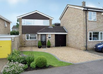Thumbnail 3 bed detached house for sale in The Coppins, Ampthill, Bedford