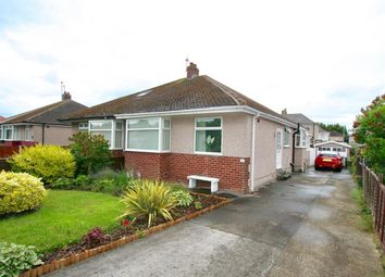Thumbnail 2 bed semi-detached bungalow for sale in Westgate, Heaton With Oxcliffe, Morecambe