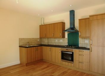 Thumbnail 2 bedroom flat to rent in Creffield Road, Ealing