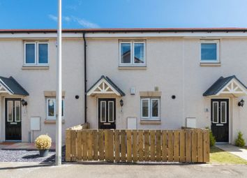 Thumbnail 2 bed terraced house for sale in 4 Arran Marches, Musselburgh, East Lothian