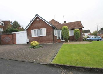 Thumbnail 2 bed detached bungalow for sale in Mayfield Road, Hurst Green, West Midlands