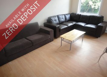 Wilmslow Road, Fallowfield, Manchester M14. 6 bed flat