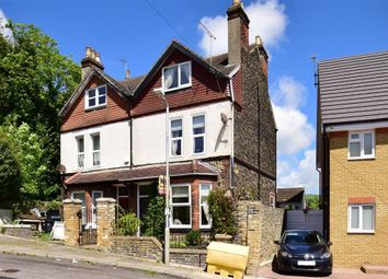 Thumbnail 5 bed semi-detached house for sale in Priory Hill, Dover, Kent