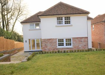 Thumbnail 4 bedroom property to rent in Colchester Road, White Colne, Colchester