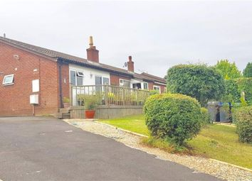 Thumbnail 2 bed bungalow for sale in Castle View, Westbury BA133Hr