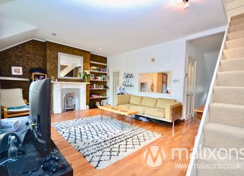 Thumbnail 1 bed flat for sale in Poynders Road, Clapham