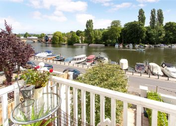 Thumbnail 1 bed flat to rent in River Terrace, Henley-On-Thames, Oxfordshire