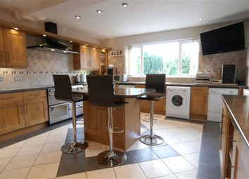 Thumbnail 3 bed semi-detached house for sale in Heyes Road, Orrell