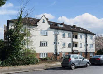 Thumbnail 2 bed flat to rent in Holmdale Gardens, London