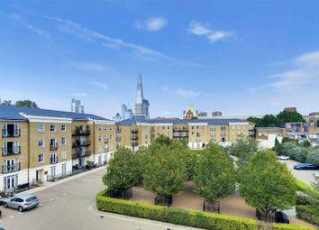 Shaftesbury Court, 2 Alderney Mews, London SE1. 2 bed flat