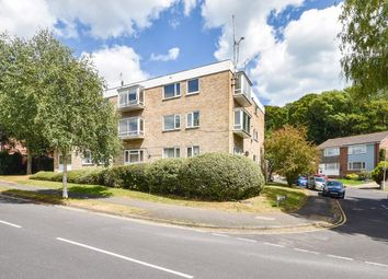Thumbnail 2 bed flat for sale in St Pauls Way, Folkestone