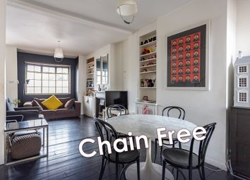 2 bed terraced house for sale in Layton Road, Brentford TW8