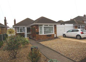 Thumbnail 2 bed detached bungalow for sale in Ashfurlong Crescent, Sutton Coldfield