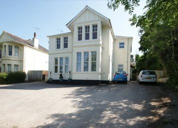Thumbnail 2 bed flat for sale in Cricketfield Road, Torquay