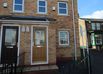 3 bed terraced house to rent in High Street, Lazenby, Middlesbrough TS6