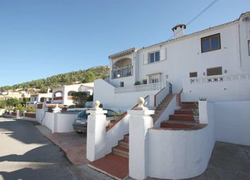 Thumbnail 3 bed chalet for sale in Orba, Alicante, Spain