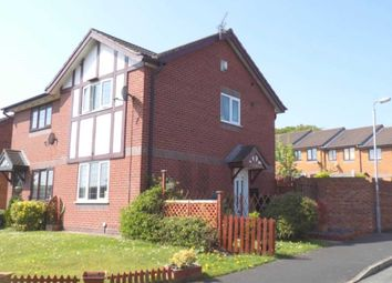 Thumbnail 2 bed semi-detached house to rent in Tan Y Felin, Greenfield, Holywell, 7Qa.