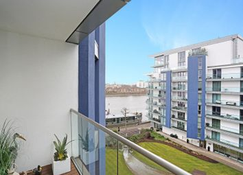 Thumbnail 1 bed flat for sale in Chapelier House, Riverside Quarter, Wandsworth