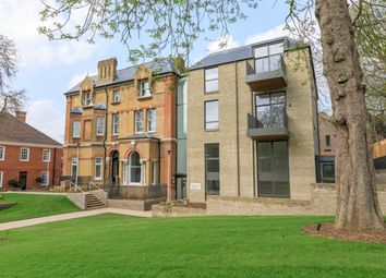 Thumbnail 1 bed flat for sale in Woodside Avenue, Muswell Hill