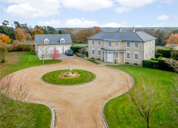 Thumbnail 5 bed detached house for sale in Wissington Uplands, Nayland, Colchester