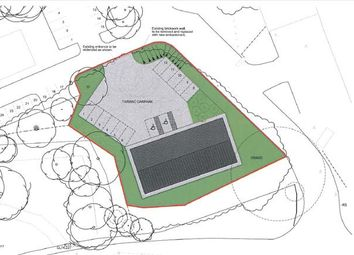 Thumbnail Land for sale in Land Adjacent To Vermont House, Bradley Hall Trading Estate, Bradley Lane, Standish, Wigan