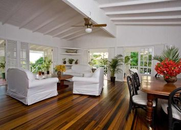 Thumbnail 6 bed property for sale in Trouya, Gros Islet, St. Lucia