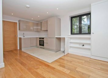 Thumbnail 1 bed flat to rent in Chesswood Court, Bury Lane, Rickmansworth