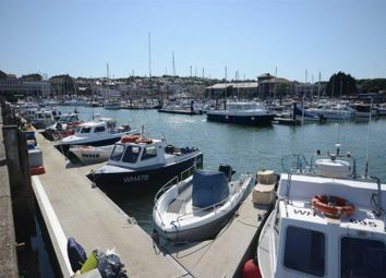 Thumbnail 1 bed flat for sale in West Street, Weymouth