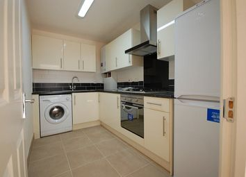 Thumbnail 3 bed flat to rent in High Road, London
