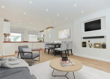 Thumbnail 1 bed flat for sale in St. Georges Place, Taunton