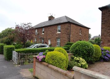 2 bed flat for sale in Aldermanhill Road, Dumfries DG1