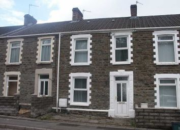 Thumbnail 3 bed property to rent in 8 Rosser Terrace, Cilfrew, Neath.