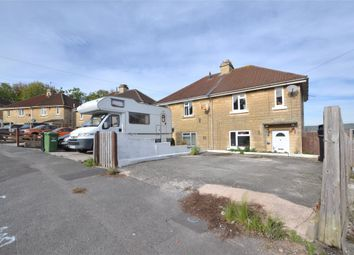 Thumbnail 3 bed semi-detached house for sale in Oriel Grove, Bath, Somerset