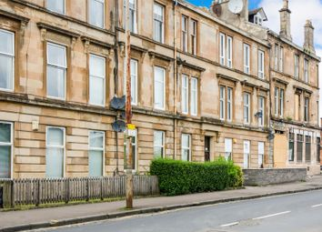 Thumbnail 2 bed flat for sale in Darnley Street, Pollokshields, Glasgow