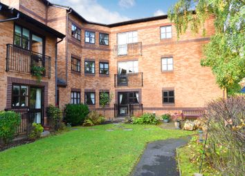 Thumbnail 2 bed flat for sale in Wetherby Road, Harrogate