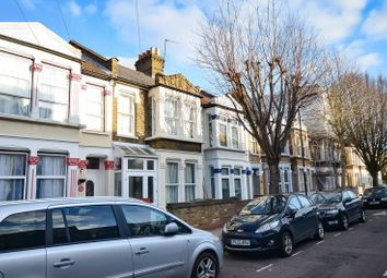 Thumbnail 4 bed terraced house to rent in Daubeney Road, London