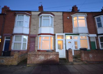 Thumbnail 3 bedroom terraced house to rent in Lambert Road, West End, Leicester, Leicestershire