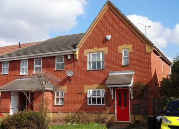 Thumbnail 3 bed property to rent in Dahlia Gardens, Ilford