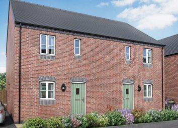 Thumbnail 3 bed semi-detached house for sale in Holborn View, Codnor, Ripley