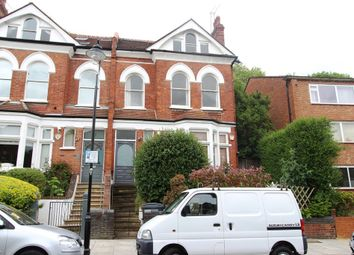 Thumbnail 2 bed flat for sale in Stanhope Gardens, Highgate