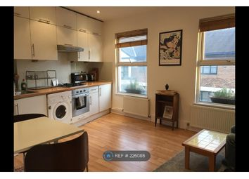 Thumbnail 1 bed flat to rent in Atherden Road, London