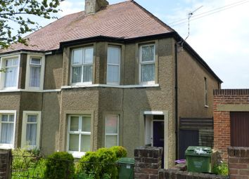 Thumbnail 1 bed flat to rent in Canterbury Road, Folkestone