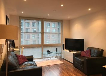 Thumbnail 1 bed flat to rent in Munday Street, Manchester