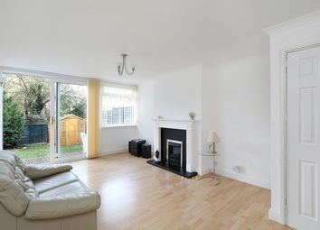 Thumbnail 2 bed end terrace house for sale in Newlands Woods, Bardolph Avenue, Forestdale, Croydon
