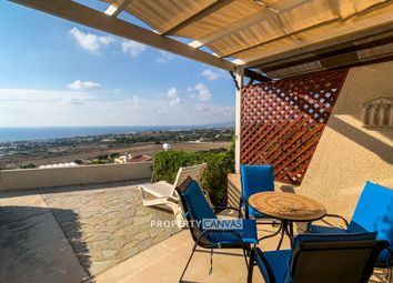 Thumbnail 1 bed apartment for sale in Chlorakas, Paphos, Cyprus