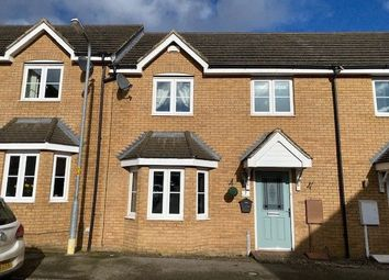 3 bed terraced house for sale in Jack English Close, Duston, Northampton NN5